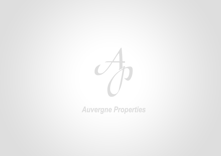 Project 5 - ambert - before and after photos Auvergne properties